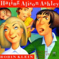 Hating Alison Ashley