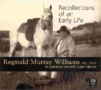 Recollections of An Early Life
