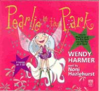 Pearlie in the Park