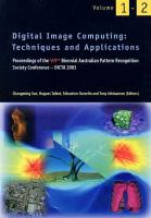 Digital Image Computing