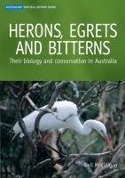 Herons, Egrets and Bitterns