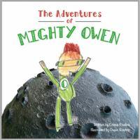 The Adventures of Mighty Owen