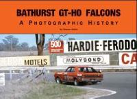 Bathurst GT-HO Falcons