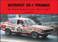 Bathurst XU-1 Toranas