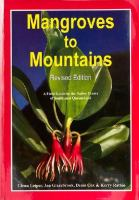 Mangroves to Mountains