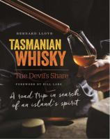 Tasmanian Whisky: the Devil's Share