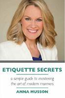Etiquette Secrets
