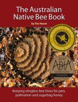 The Australian Native Bee Book