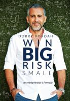 Win Big Risk Small