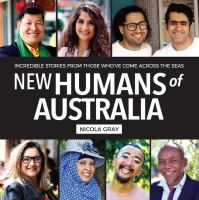 New Humans of Australia