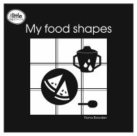 My Food Shapes