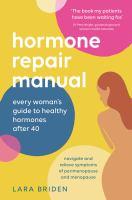 Hormone Repair Manual