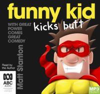 Funny Kid Kicks Butt