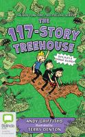 The 117-story Treehouse