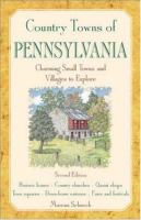 Country Towns of Pennsylvania