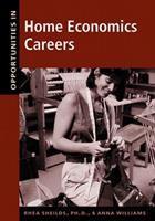 Opportunities in Home Economics Careers