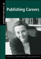 Opportunities in Publishing Careers