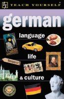 German Language, Life & Culture