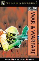 War & Warfare