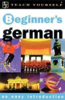 Beginner's German