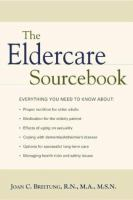 The Eldercare Sourcebook