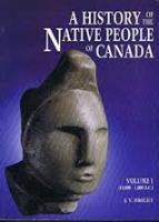 A History of the Native People of Canada