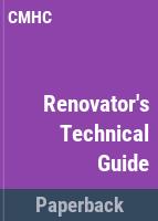 Renovator's Technical Guide