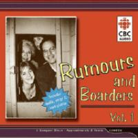 Rumours and Boarders