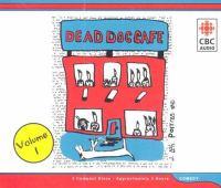 Dead Dog Cafe