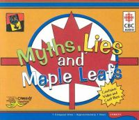 Myths, Lies and Maple Leafs