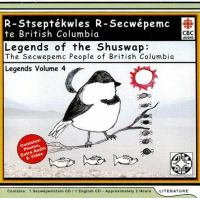 Legends of the Shuswap