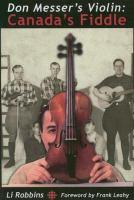 Don Messer's Violin