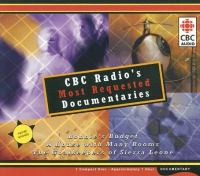 CBC Radio's Most Requested Documentaries