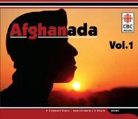Afghanada