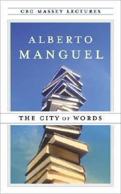 Cover image for The City of Words