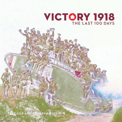 Cover image for Victory 1918