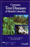Common Tree Diseases of British Columbia