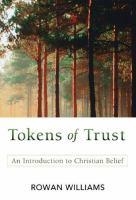 Tokens of Trust