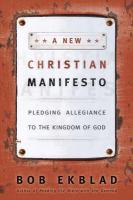 A New Christian Manifesto