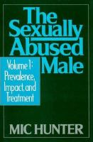 The Sexually Abused Male