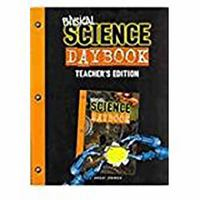 Physical Science Daybook