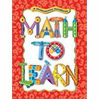 Math to Learn