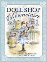 The Doll Shop Downstairs