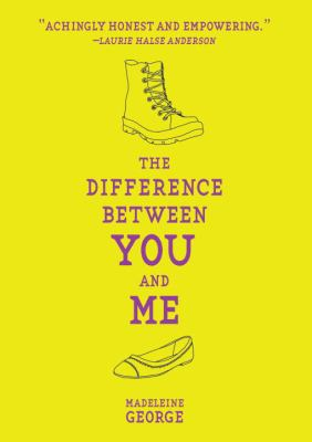 Cover image for The Difference Between You and Me