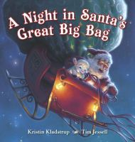 A Night in Santa's Great Big Bag