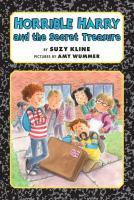 Horrible Harry and the Secret Treasure