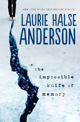 Cover image for The Impossible Knife of Memory
