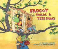 Image: Froggy Builds A Tree House