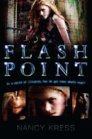 Flash point : a novel