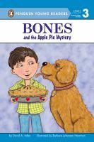 Bones and the Apple Pie Mystery